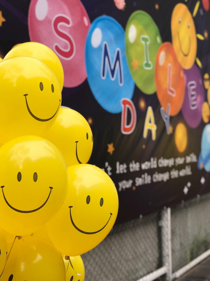 2019-12-06 SMILE Day
